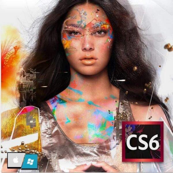 Adobe® Creative Suite® 6 Design & Web Premium (Perpetual License) - Mac   Windows