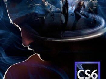 Adobe Creative Suite CS6 Production Premium (Perpetual License) - Mac | Windows