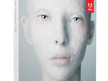 Adobe Photoshop CS6 ( Perpetual License ) - Mac | Windows