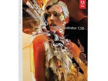 Adobe Illustrator CS6 ( Perpetual License ) - Mac | Windows