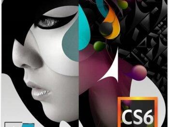 Adobe Creative Suite CS6 Design Standard (Perpetual License) - Mac | Windows