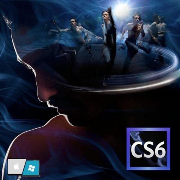 Adobe Creative Suite CS6 Production Premium (Perpetual License) - Mac   Windows
